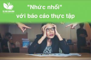 Dịch Vụ Viết Báo Cáo Thực Tập - Cam Kết Bảo Mật Tuyệt Đối 100%