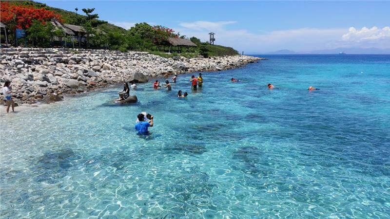 Các loại sản phẩm du lịch biển đảo