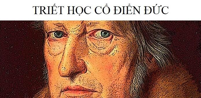 Hoàn cảnh ra đời của Triết học cổ điển Đức