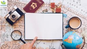 Khái niệm điểm du lịch và các yếu tố cấu thành điểm du lịch