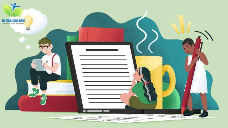 Biên tập và chỉnh sửa descriptive essay sau khi viết xong