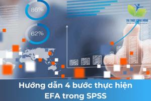 Tổng Hợp Về Phân Tích Nhân Tố Khám Phá EFA Trong SPSS