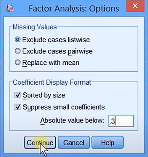 Tích và 2 mục ở Coefficient Display Format - Điều chỉnh hệ số tải