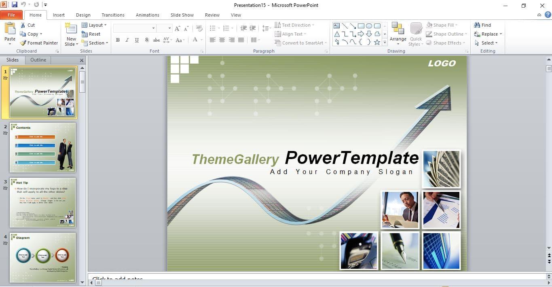 Download 57 mẫu slide thuyết trình luận văn khóa luận tốt nghiệp miễn phí