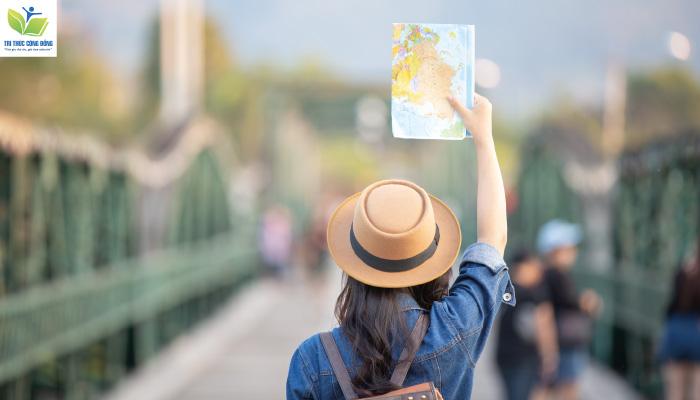 Các yếu tố cấu thành điểm du lịch
