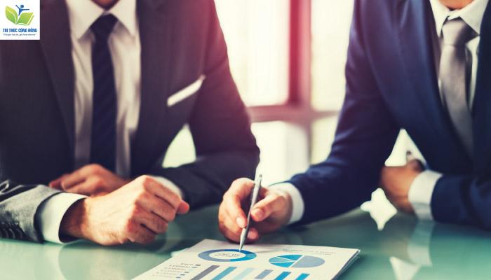 các yếu tố bên trong ảnh hưởng đến doanh nghiệp