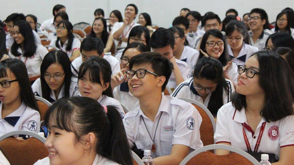 Vai trò của giáo dục đối với xã hội việt nam trong bối cảnh hiện nay