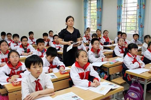 Khái niệm giáo dục
