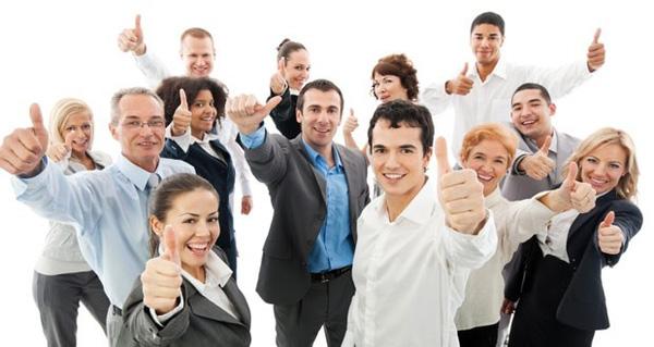 sự hài lòng trong công việc của nhân viên