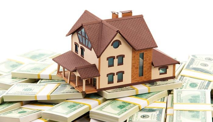 Khái niệm bất động sản