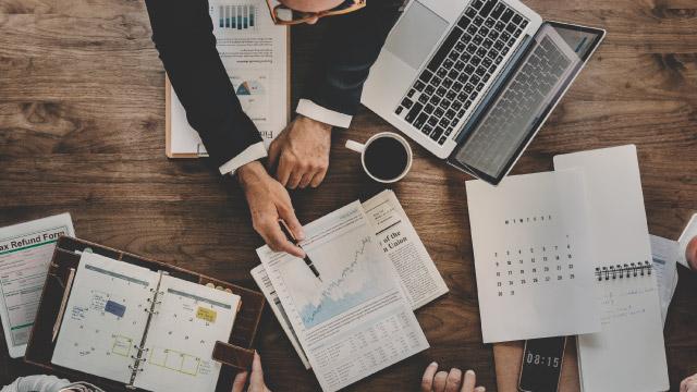 Những lý luận chung về phân tích tài chính trong doanh nghiệp