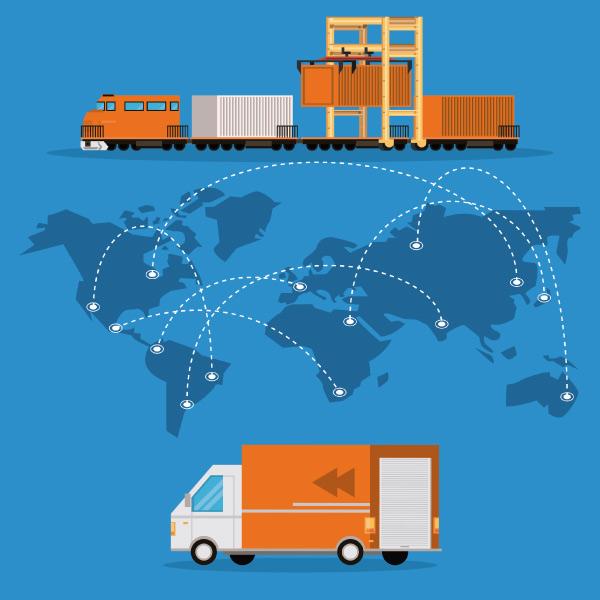 Khái niệm tài trợ thương mại và tài trợ thương mại quốc tế